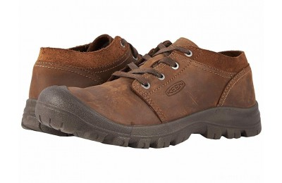 Keen Grayson Oxford Mid Brown/Scylum