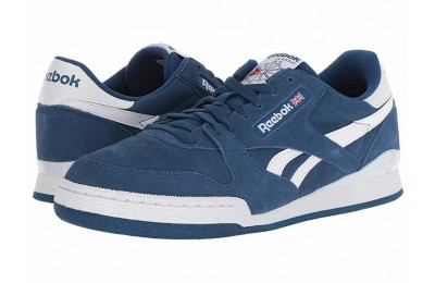 Reebok Lifestyle Phase 1 Pro MU Bunker Blue/White - SALE