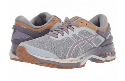 ASICS GEL-Kayano® 26 Glacier Grey/Lavendar Grey - SALE