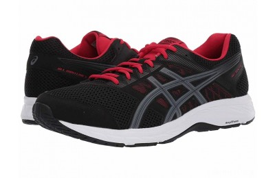 ASICS GEL-Contend® 5 Black/Metropolis - SALE