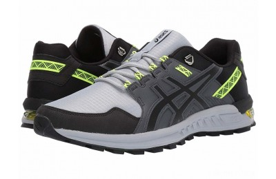ASICS Tiger Gel-Citrek Piedmont Grey/Black - SALE