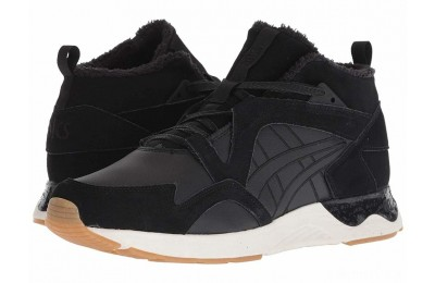 ASICS Tiger Gel-Lyte® V Sanze Knit MT Black/Black - SALE
