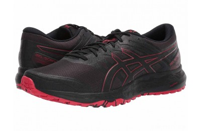 ASICS GEL-Scram® 5 Black/Speed Red - SALE