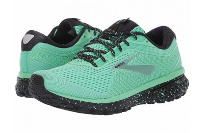 Brooks Ghost 12 Spring Bud/Black - SALE