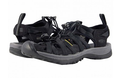 Keen Whisper Black/Magnet