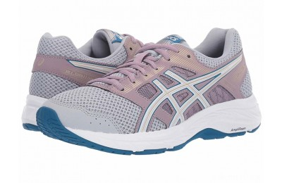 ASICS GEL-Contend® 5 Peidmont Grey/White - SALE