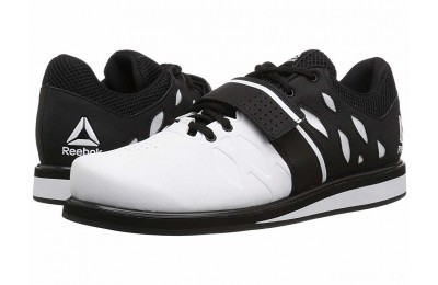 Reebok Lifter PR White/Black - SALE