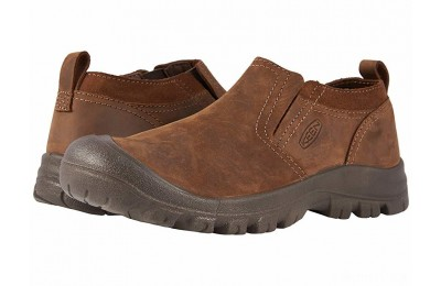 Keen Grayson Slip-On Mid Brown/Scylum