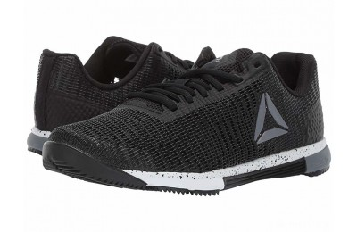 Reebok Speed TR Flexweave Black/Cold Grey/White - SALE