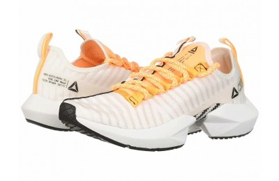 Reebok Sole Fury SE White/Black/Solar Gold - SALE