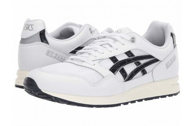 ASICS Tiger GelSaga White/Midnight - SALE