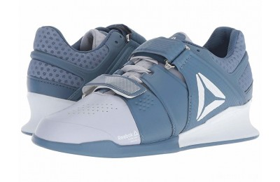 Reebok Legacy Lifter Cloud Grey/Blue Slate/White - SALE