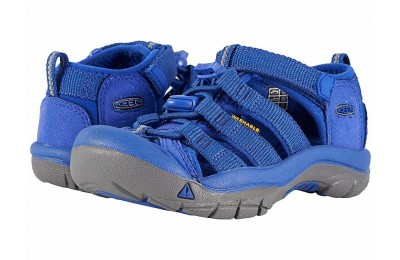 Keen Kids Newport H2 (Toddler/Little Kid) Surf the Web