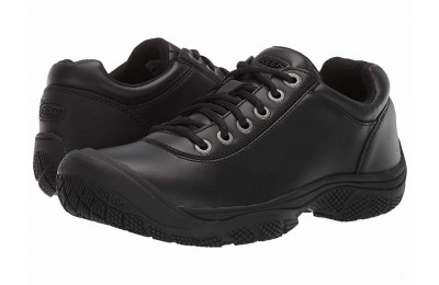 Keen Utility PTC Dress Oxford Black