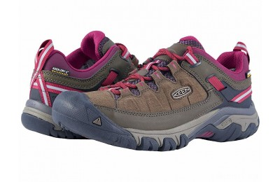 Keen Targhee Exp WP Canteen/Grape Wine