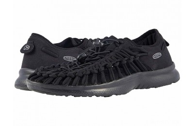 Keen Uneek O2 Black/Black