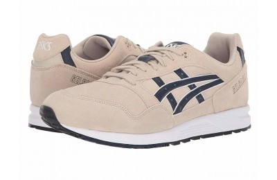 ASICS Tiger GelSaga Putty/Midnight - SALE