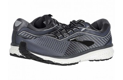 Brooks Ghost 12 Black/Pearl/Oyster - SALE