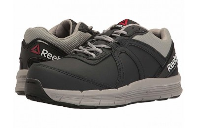 Reebok Work Guide Work Steel Toe Navy/Grey - SALE