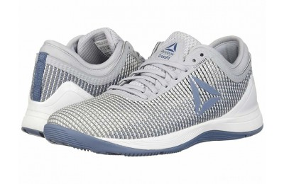Reebok CrossFit® Nano 8.0 Cloud Grey/Blue Slate/Spirit White/White - SALE