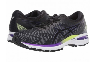 ASICS GT-2000 8 Black/Sheet Rock - SALE