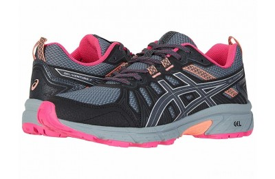 ASICS GEL-Venture® 7 Carrier Grey/Silver - SALE