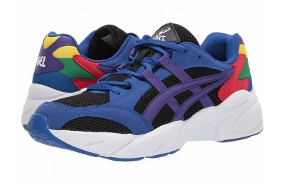 ASICS Tiger Gel-Bnd Black/Gentry Purple - SALE