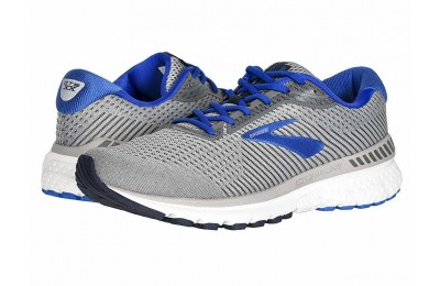 Brooks Adrenaline GTS 20 Grey/Blue/Navy - SALE