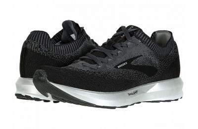 Brooks Levitate 2 Black/Black/Ebony - SALE