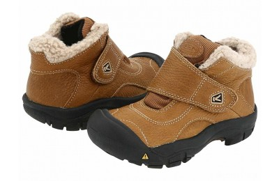 Keen Kids Kootenay (Toddler/Little Kid) Pinecone
