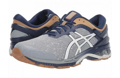 ASICS GEL-Kayano® 26 Glacier Grey/Glacier - SALE