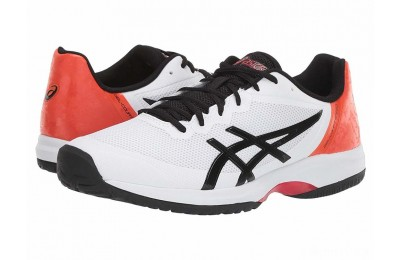 ASICS Gel-Court Speed White/Black - SALE