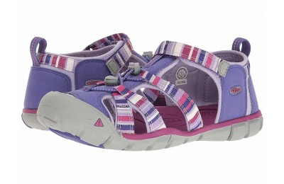 Keen Kids Seacamp II CNX (Little Kid/Big Kid) Liberty Raya
