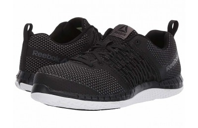 Reebok Work Print Work ULTK Black/Coal Grey - SALE