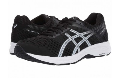 ASICS GEL-Contend® 5 Black/White - SALE