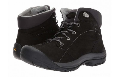 Keen Kaci Winter Mid Waterproof Black/Magnet