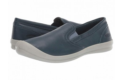 Keen Lorelai Slip-On Blue Mirage