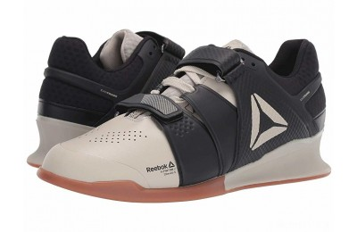 Reebok Legacy Lifter Light Sand/Black/Gum - SALE