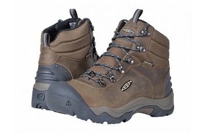 Keen Revel III Great Wall/Canteen
