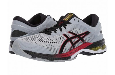 ASICS GEL-Kayano® 26 Grey/Black - SALE
