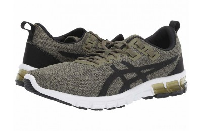 ASICS GEL-Quantum 90 Irvine/Black - SALE