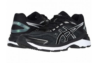 ASICS GT-2000® 7 Black/White - SALE