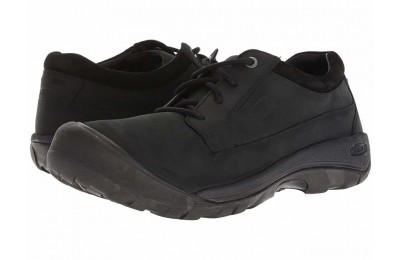 Keen Austin Casual WP Black