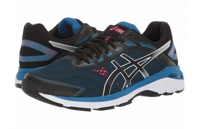 ASICS GT-2000® 7 Black/Black - SALE