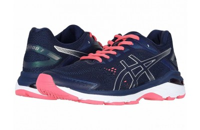 ASICS GT-2000® 7 Peacoat/Silver - SALE