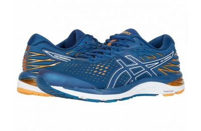 ASICS GEL-Cumulus® 21 Mako Blue/White - SALE