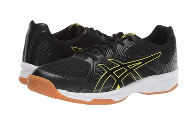 ASICS Gel-Upcourt 3 Black/Sour Yuzu - SALE
