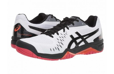 ASICS Gel-Challenger 12 White/Black - SALE