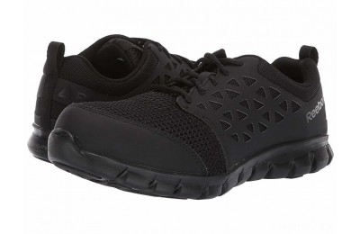 Reebok Work Sublite Cushion Work Black 3 - SALE