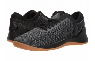 Reebok CrossFit® Nano 8.0 Black/Alloy/Gum - SALE